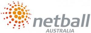netball announce logo