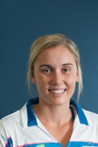 PL-Player Chelsea Lemke 2014