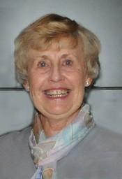 Wendy Deayton