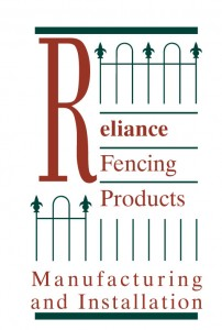 Reliance Fencing Products